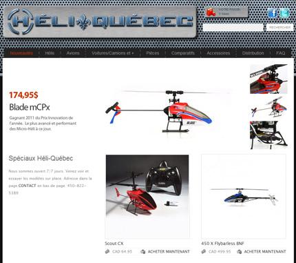 link to heliquebec.com